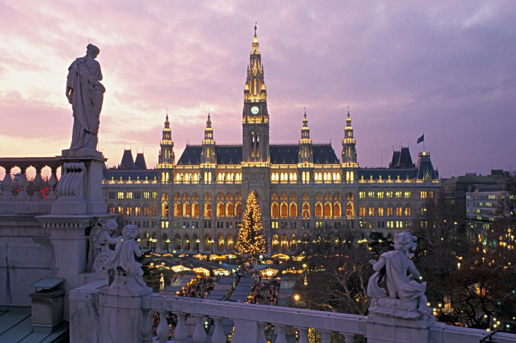 Wien Zentrum
